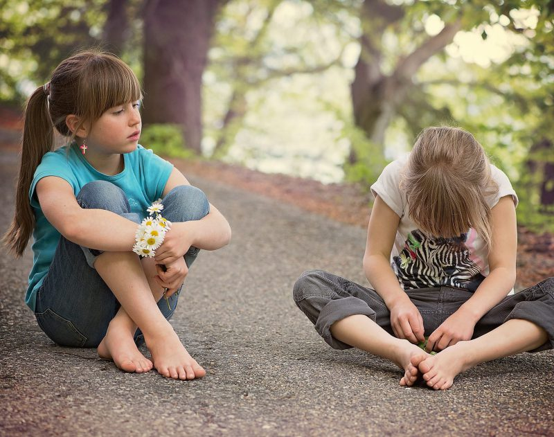 kinderen, meiden, jeugdhulp, transitiepartners