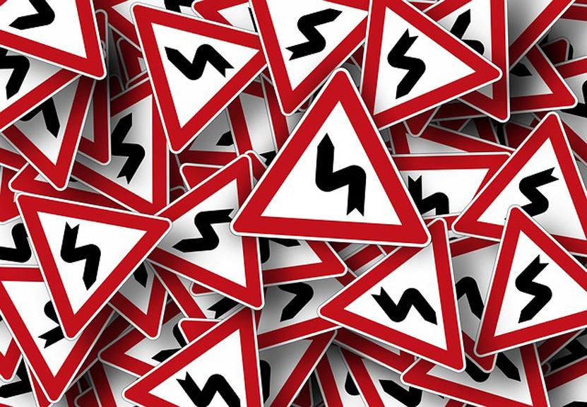 verkeersborden, risicowijzer, transitiepartners
